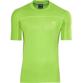 Karpos Loma Plus Jersey Men Apple Green